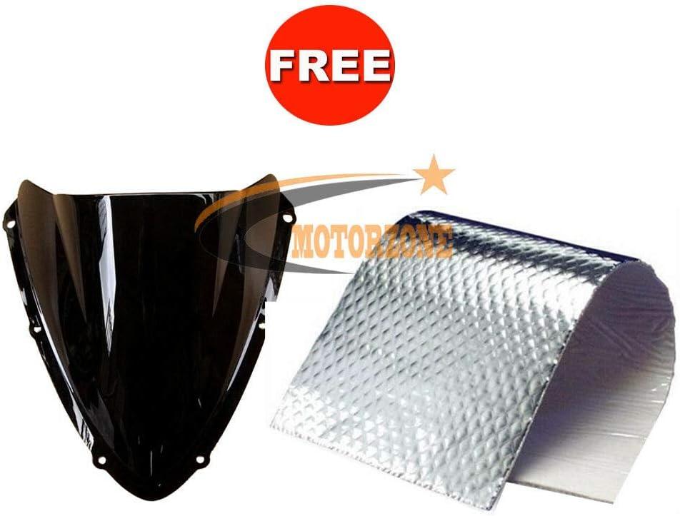 Black Fairing Kit Fit For Kawasaki Ninja 250R EX250 2008 2009 2010 2011 2012 Injection Bodywork