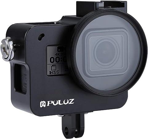 Puluz Schutzhülle Für Hero 7 Black New Hero Hero6 Kamera