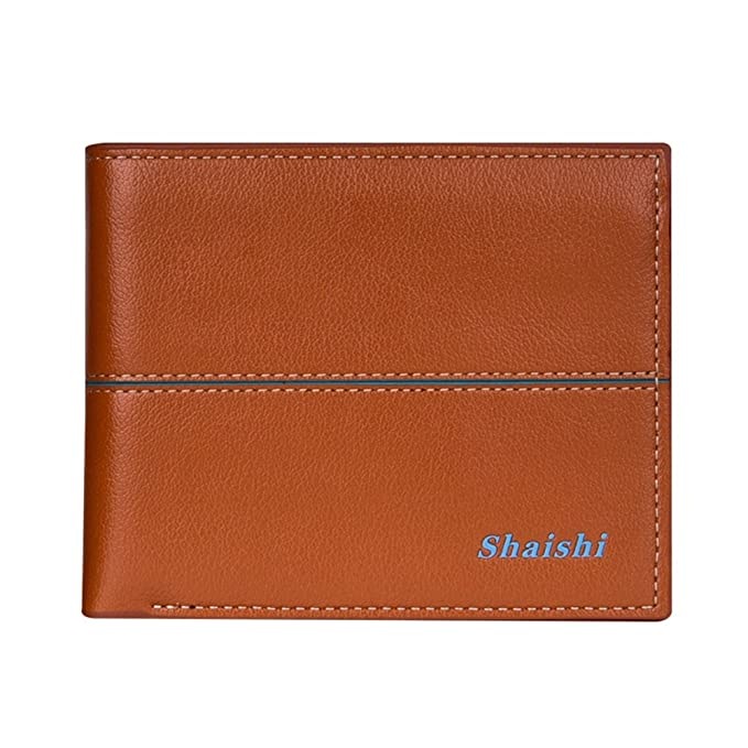 7b46150f2 Amazon.com: Quality PU leather Wallet,fashionable Coin Purses and Credit  Card Holder: Clothing