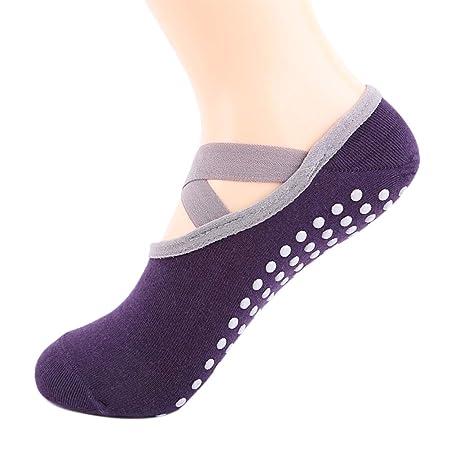 Julyfun Zapatos de Ballet Zapatos de Baile de Ballet ...