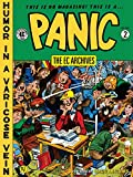 img - for The EC Archives: Panic Volume 2 book / textbook / text book