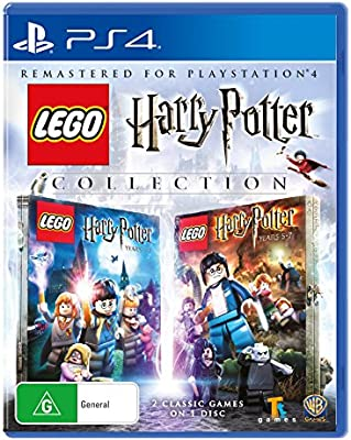 Image result for lego harry potter years 1-7