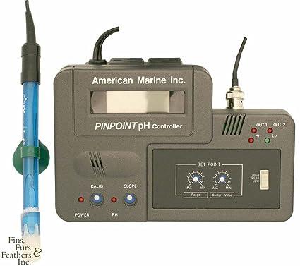 Pet Supplies American Marine Pinpoint Ph Probe