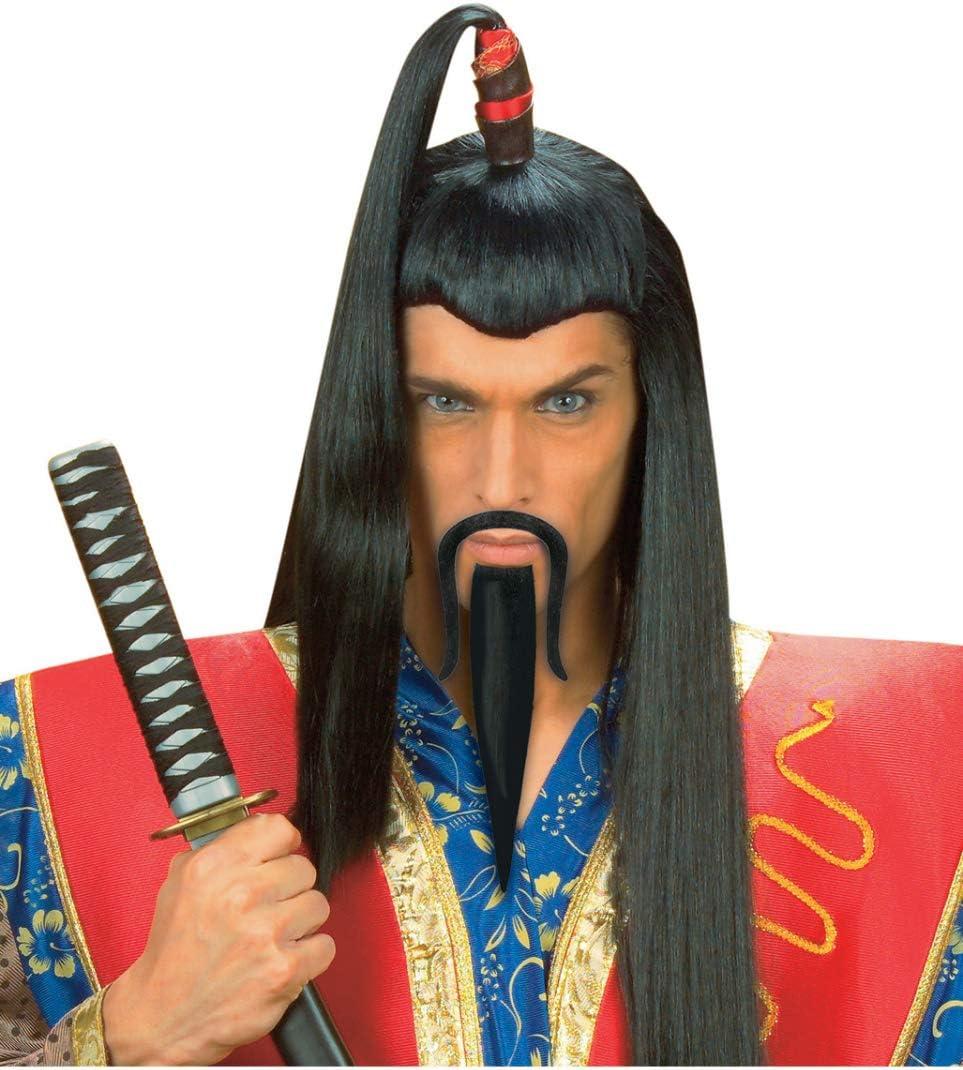 Dschinghis Khan barba negra