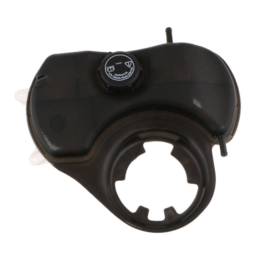 Homyl Replacement Car Radiator Expansion Tank Coolant For Jaguar X Type 2002-2008 by Homyl (Image #7)