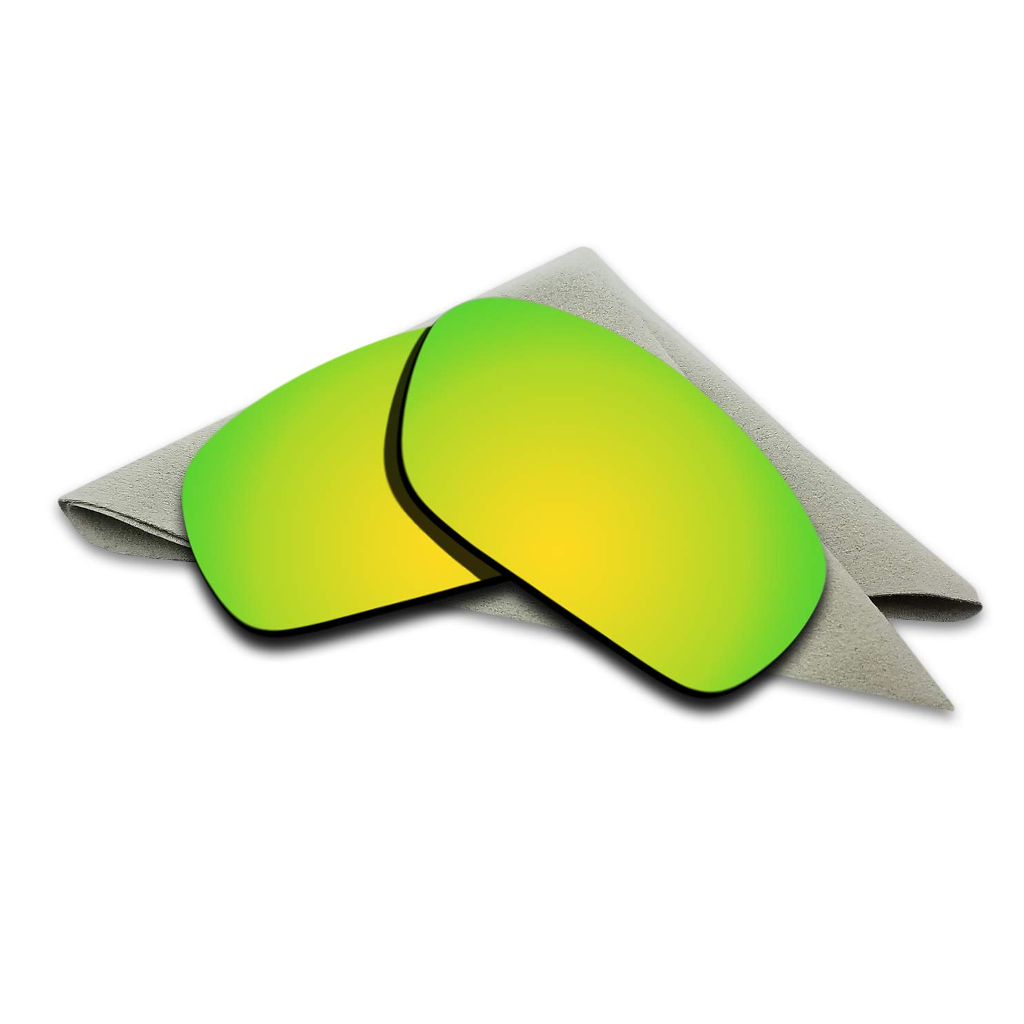 Amazon.com: Polarizadas Lentes de repuesto para Oakley ...