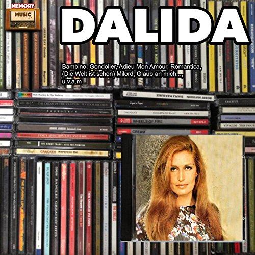 dalida songs mp3