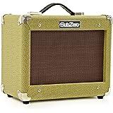 SubZero V15B Vintage 15W Practice Bass Amp