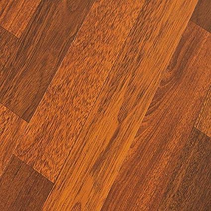 Quick Step Eligna Brazilian Cherry 8mm Laminate Flooring U1005