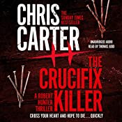 The Crucifix Killer | Chris Carter