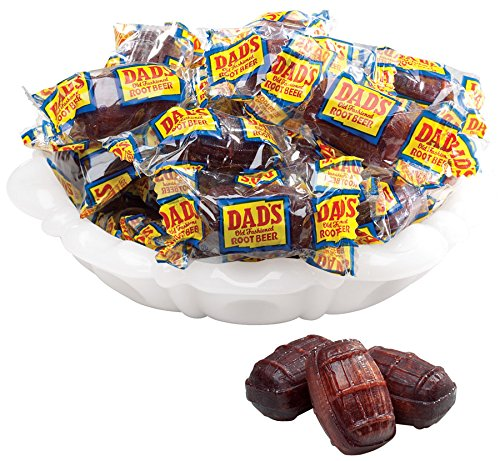 Miles Kimball Dad's Root Beer Barrels - 14 Oz.