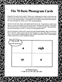 Spell to Write and Read Phonogram Flashcards