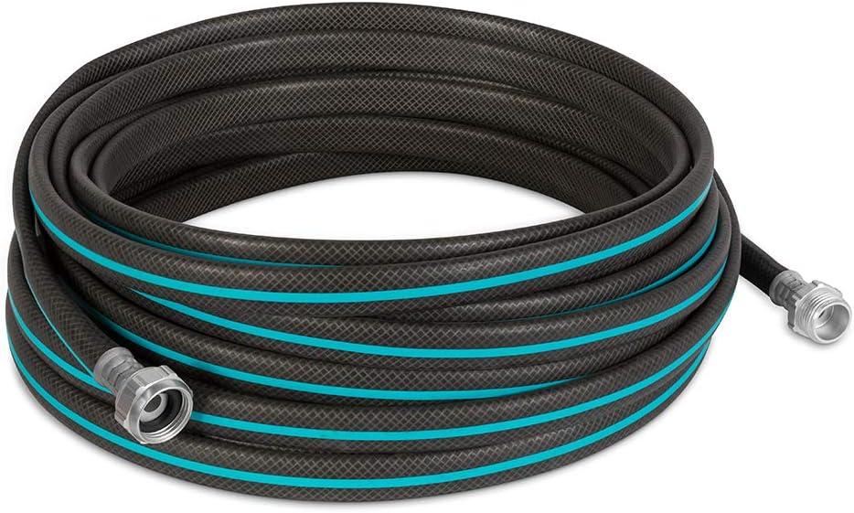 Gilmour 869501-1001 AquaArmor Lightweight Hose 1/2