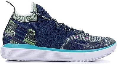 Nike Zoom Kd11 BHM Mens Bq6245-400 Size