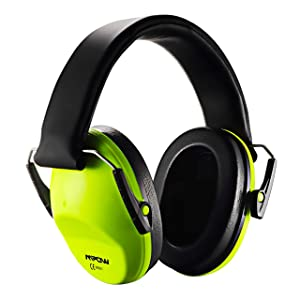 Mpow 068 Kids Ear Protection Review