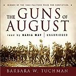 The Guns of August  | Barbara W. Tuchman