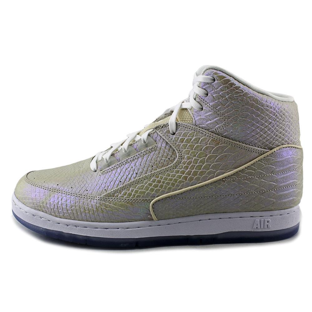Zoom Hyperfuse 2011 Tb Mens scarpe da basket Bianco Nero 454.146 100 (9)