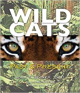 Descargar Wild Cats: Past & Present Epub Gratis