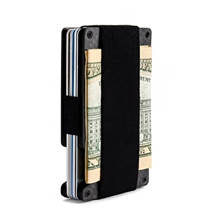 e7ab2338a98 Awesome And Best Metal Wallet For Men (Updated 2019) - TheNewWallet