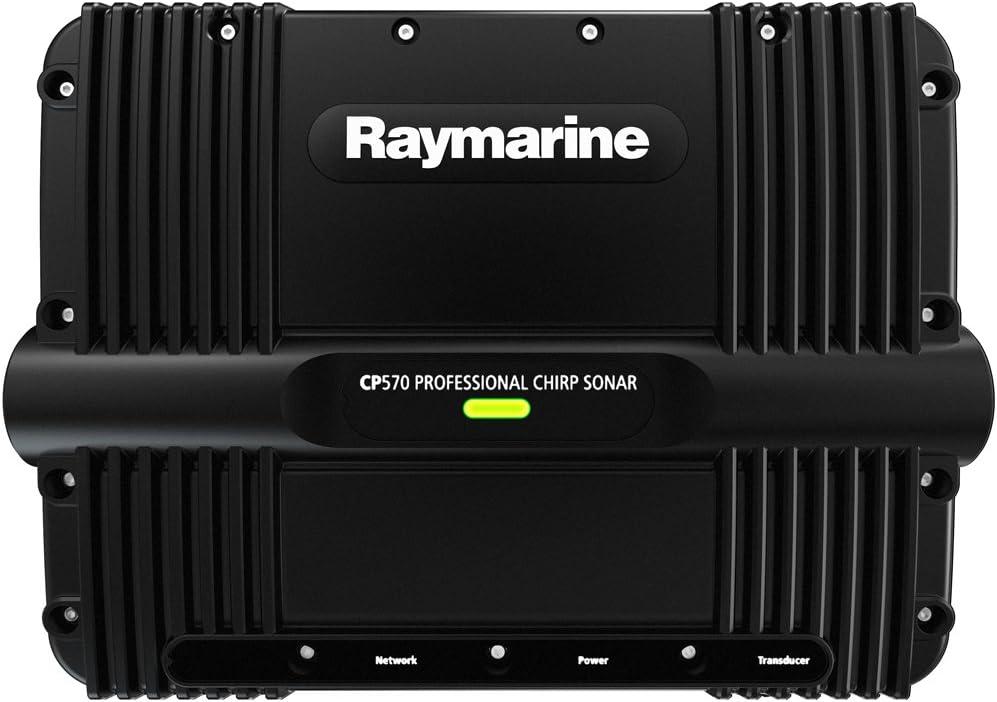 Módulo De Sonda Raymarine E70258 Cp570 Clearpulse Chirp: Amazon.es: Electrónica