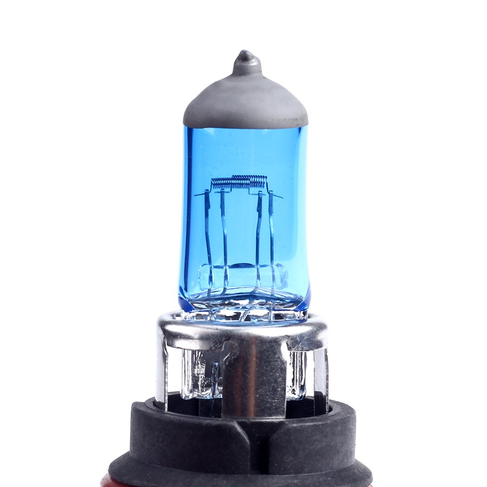 4300K Pack of 2 HYB 9007 Ultra High Performance Halogen Headlight Bulb
