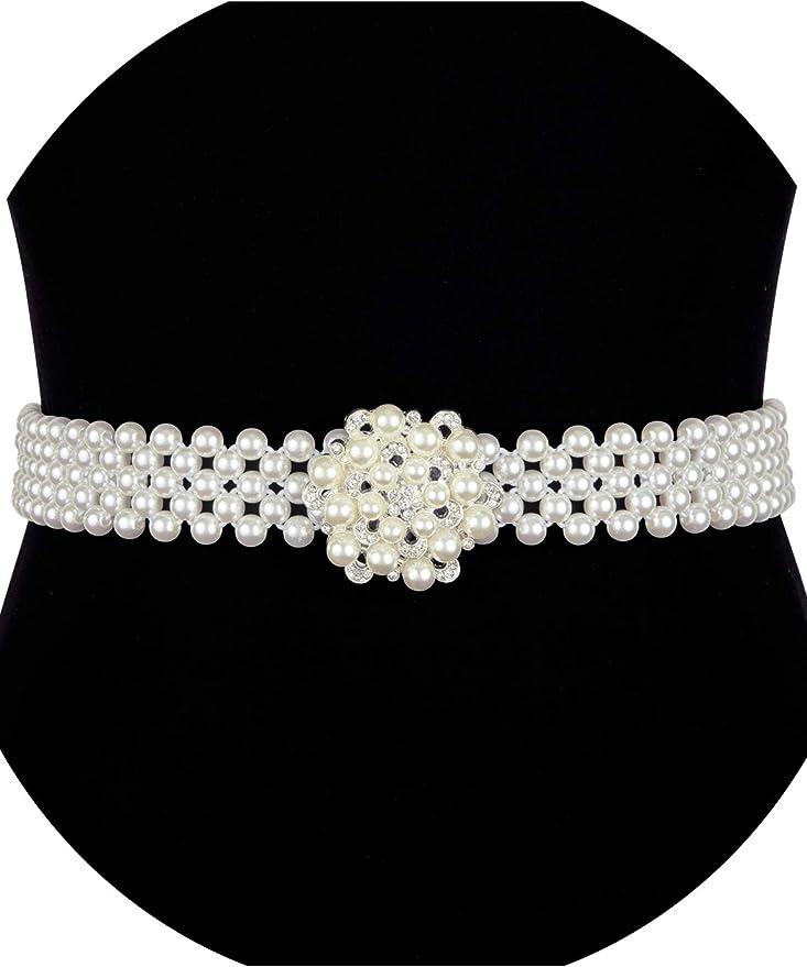 Bridal Belt with Elastic Clasp Fitted rhinestone Bridal Sash crystal wedding belt with hook clasp leaf bridesmaids belt with elastic B034