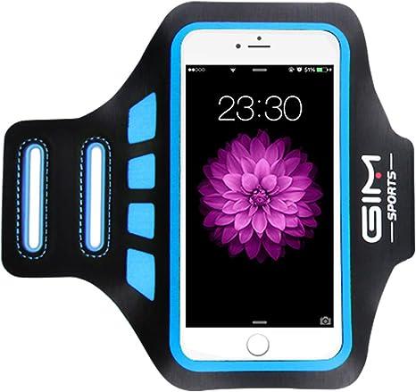 Funda para móvil de pulsera brazalete deportivo universal apto ...