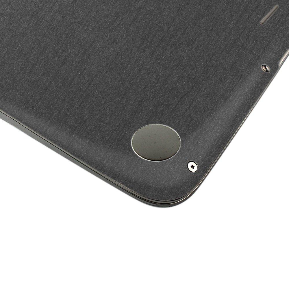 Skinomi Pink Carbon Fiber Skin+Screen Protector for Fuhu Nabi XD Tablet 10.1