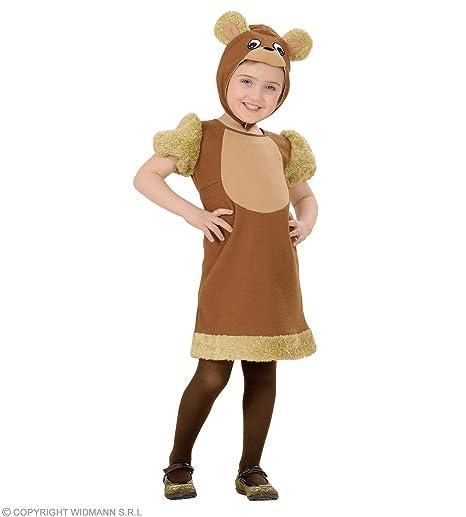 f071a896862c1 WIDMANN Desconocido La miel del oso de vestuario