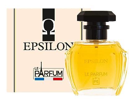 Parfum Eau Epsilon Femme France Ml Le De 100 Toilette O0PXknw8