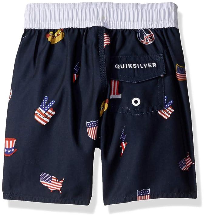 167ea32358 Quiksilver Boys Everyday Hot Dog Boy 14 Boardshort Swim Trunk Board Shorts:  Amazon.ca: Clothing & Accessories
