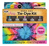 Tulip Artisan Soda Ash Tie-Dye Kit with Color Mixing Bottle (33545)
