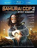 Buy Samurai Cop 2: Deadly Vengeance [Blu-ray/DVD Combo]