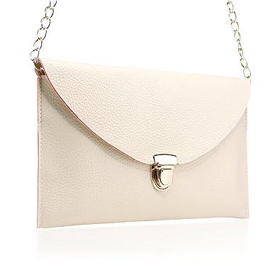 GEARONIC TM Fashion Women Handbag Shoulder Bags Envelope Clutch ...