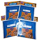 Maya & Miguel 8 Party Gift Bags (Set of 4)