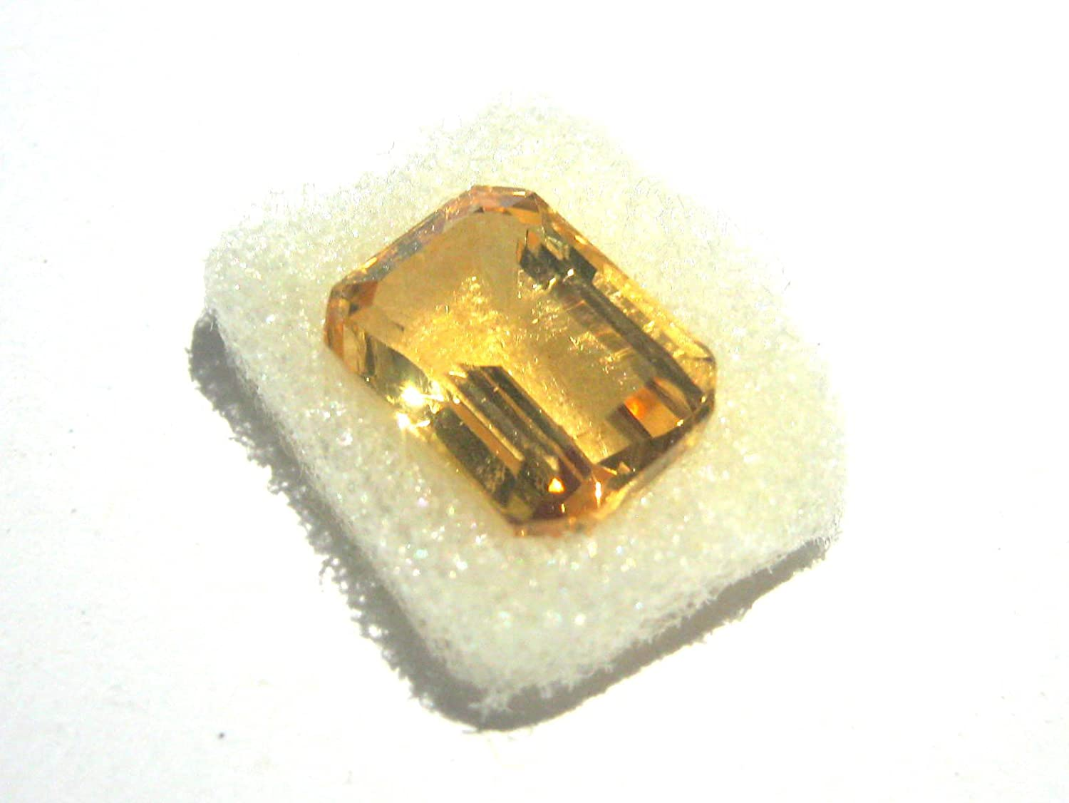 Amazon Crystal Miracle Natural 459 Carat Topaz Certified