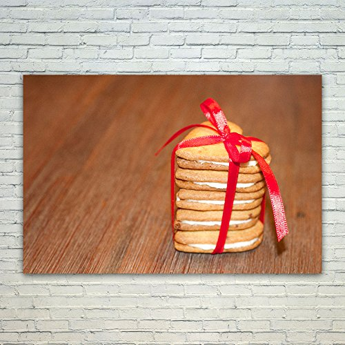 Westlake Art Food Baking - 12x18 Poster Print Wall Art - Modern Picture Photography Home Decor Office Birthday Gift - Unframed 12x18 Inch (F0C9-1631C) ()