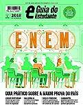 capa de Guia do Estudante Enem 2018