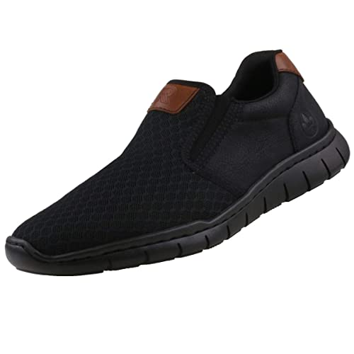 c4aabb175b1fa Rieker B8763-00, Mocassins Homme  Amazon.fr  Chaussures et Sacs