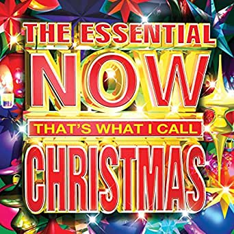 The Essential NOW That's What I Call Christmas by Various artists on