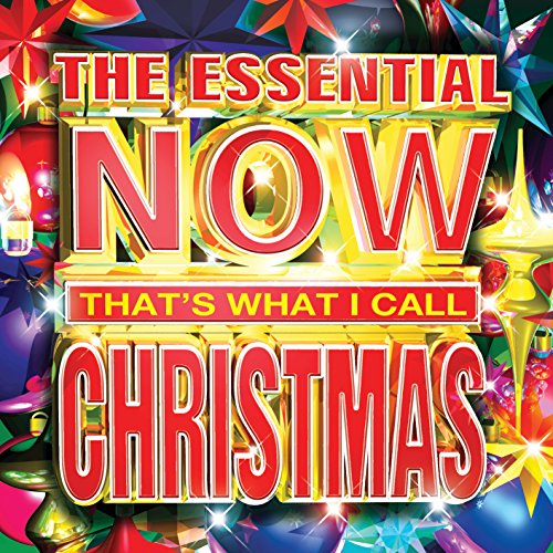 The Essential NOW That's What I Call Christmas Christmas Albums