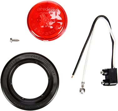 Marker//Clearance Lamp Grommet Kit 30050Y Truck-Lite