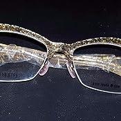 3aad815f2c ... Amazon com Kate Spade Lyssa Eyeglasses 0W51 Gold Glitter 51mm Shoes