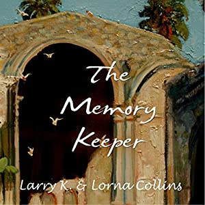 The Memory Keeper Audiobook