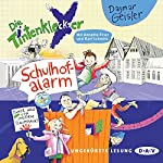 Schulhof-Alarm (Die Tintenkleckser 2)   Dagmar Geisler