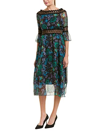 414e48a56eaa Kamilan Womens Midi Dress