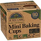 YouCare SYNCHKG099645 J25018 mini baking cups, Brown
