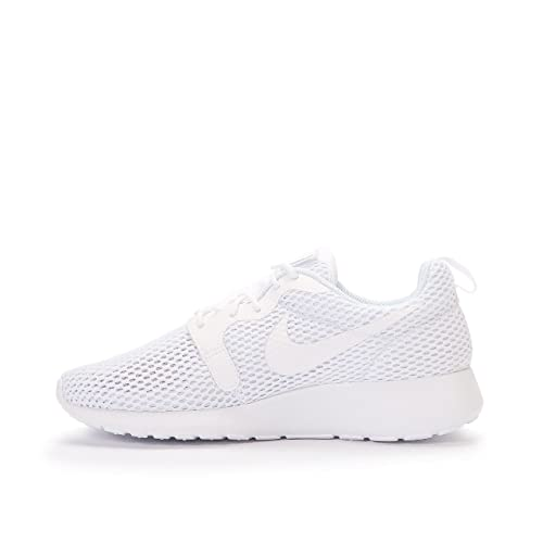 98c63ffec6f0 Nike ROSHE ONE HYPERFUSE BR 833826-100 WHITE Pure Platinum WOMEN S SHOE size  11.5