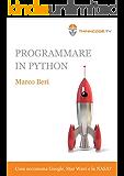 Programmare in Python