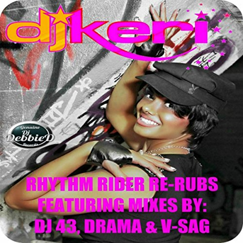 Iam A Rider Dj Mix Song Mp3: Rhythm Rider (Drama's Tech-House Remix) By DJ Keri On